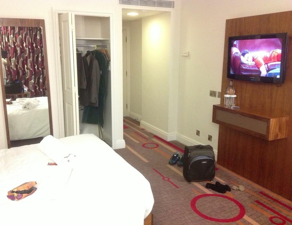 Hilton Hotel, Dartford